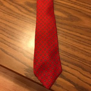 Other - Red Tie